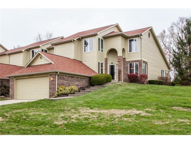 8145 Shorewalk Drive, Indianapolis, IN 46236 (MLS #21524981) :: Indy Scene Real Estate Team
