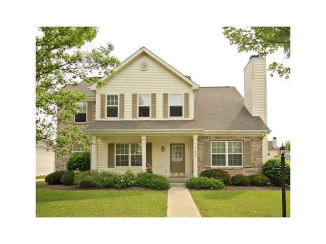 17982 Kinder Oak Drive, Noblesville, IN 46062 (MLS #21525049) :: The Gutting Group LLC