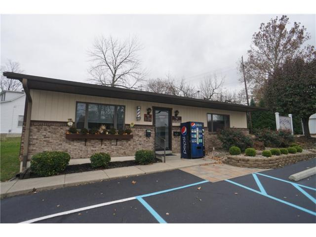 2 N Huntersville Road, Batesville, IN 47006 (MLS #21525115) :: Indy Scene Real Estate Team