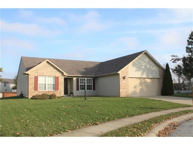 10 Murphy Circle, Brownsburg, IN 46112 (MLS #21525141) :: The Evelo Team