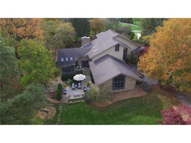 147 Bayley Circle, Noblesville, IN 46062 (MLS #21525182) :: The Gutting Group LLC
