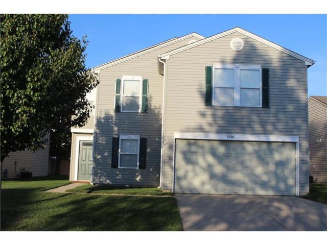 9220 Bainbridge Drive, Camby, IN 46113 (MLS #21525184) :: Heard Real Estate Team