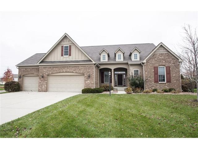 11296 Long Sotton Lane, Fishers, IN 46037 (MLS #21525189) :: Heard Real Estate Team