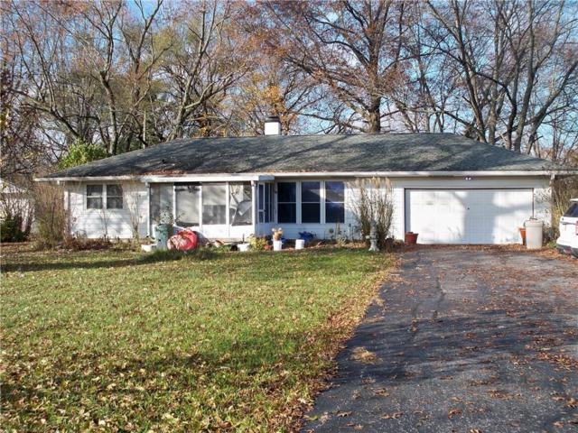 722 S Green Street, Brownsburg, IN 46112 (MLS #21525207) :: Heard Real Estate Team