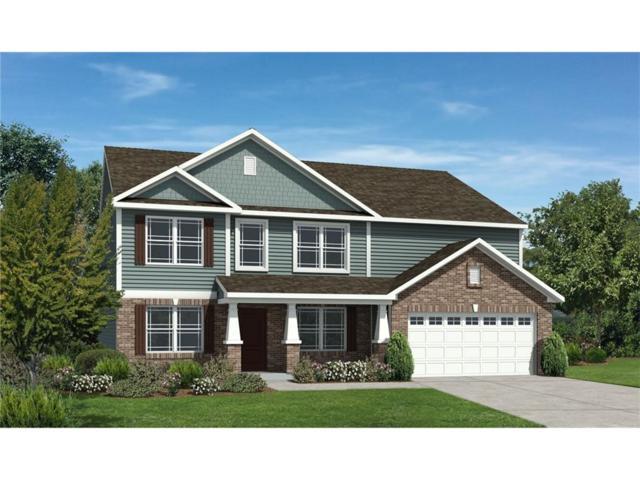 112 Kinnick Drive, Greenwood, IN 46143 (MLS #21525217) :: Heard Real Estate Team