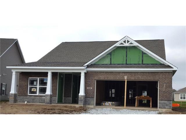1846 Wedgewood Place, Avon, IN 46123 (MLS #21525268) :: Heard Real Estate Team