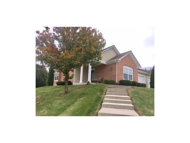 102 Autumn Glen Drive, Greencastle, IN 46135 (MLS #21525270) :: Indy Scene Real Estate Team