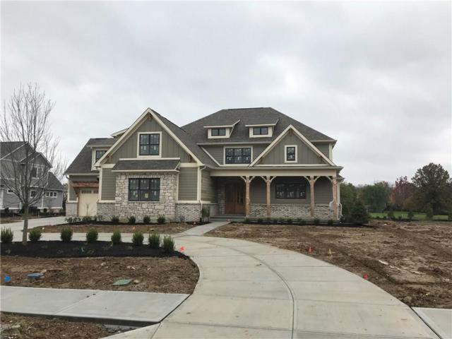 2749 Oak Way Trace, Westfield, IN 46074 (MLS #21525279) :: Heard Real Estate Team