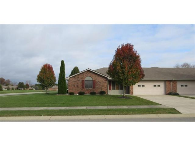 4818 Bowie Drive, Anderson, IN 46013 (MLS #21525321) :: Indy Scene Real Estate Team