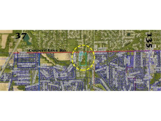 4175 W County Line Road, Greenwood, IN 46142 (MLS #21525347) :: Heard Real Estate Team