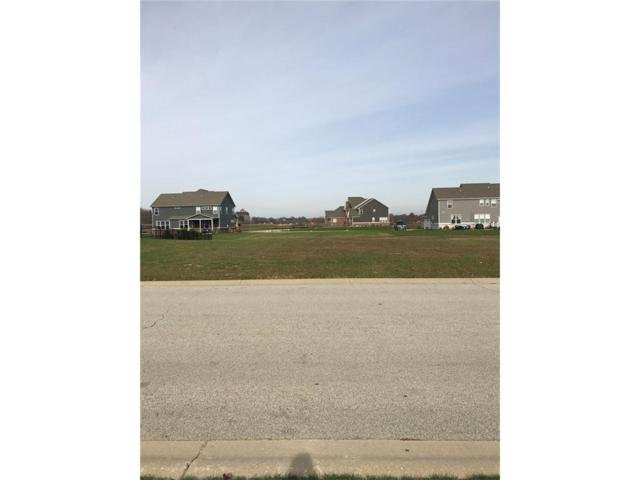 5492 Cottage Grove Ln, Noblesville, IN 46062 (MLS #21525376) :: Heard Real Estate Team