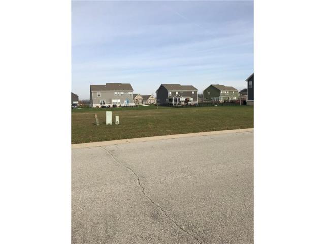 5510 Cottage Grove Lane, Noblesville, IN 46062 (MLS #21525377) :: Heard Real Estate Team
