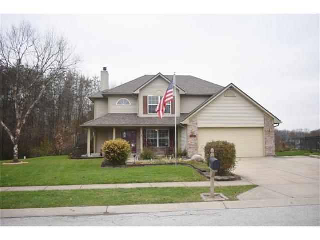 1502 Winding Creek Trail, Brownsburg, IN 46112 (MLS #21525393) :: Heard Real Estate Team
