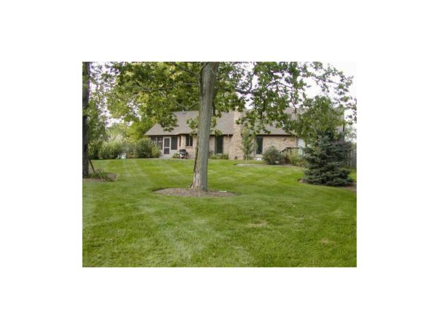 7867 E County Road 150 South, Avon, IN 46123 (MLS #21525409) :: Heard Real Estate Team