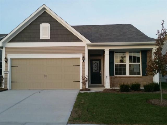 4982 Dahlia Drive, Plainfield, IN 46168 (MLS #21525479) :: Heard Real Estate Team