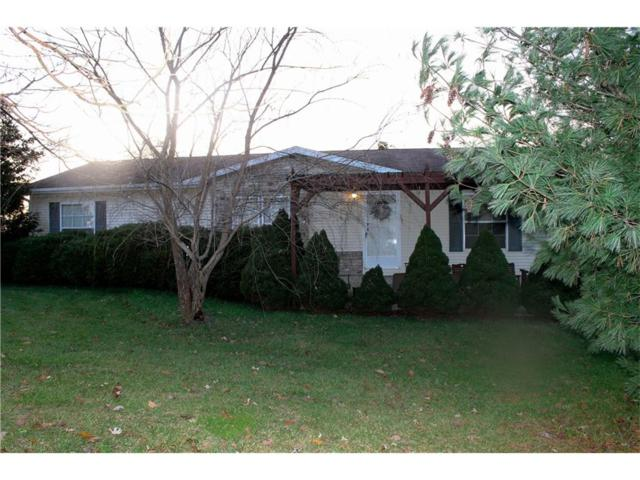 134 S Waggoner Road S, Paragon, IN 46166 (MLS #21525535) :: The Gutting Group LLC