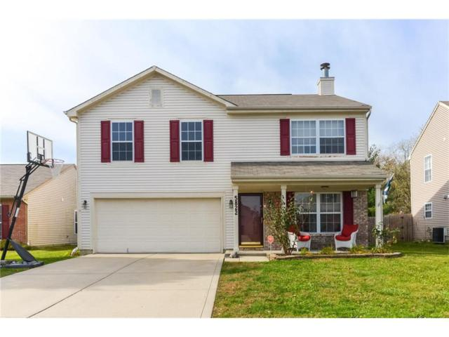 5822 Long Ridge Place, Indianapolis, IN 46221 (MLS #21525536) :: Heard Real Estate Team
