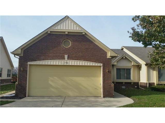 758 Peppermill Run, Greenwood, IN 46143 (MLS #21525548) :: Heard Real Estate Team