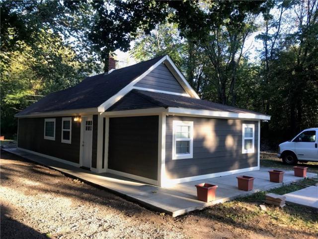 3267 Ralston Avenue, Indianapolis, IN 46218 (MLS #21525551) :: Heard Real Estate Team