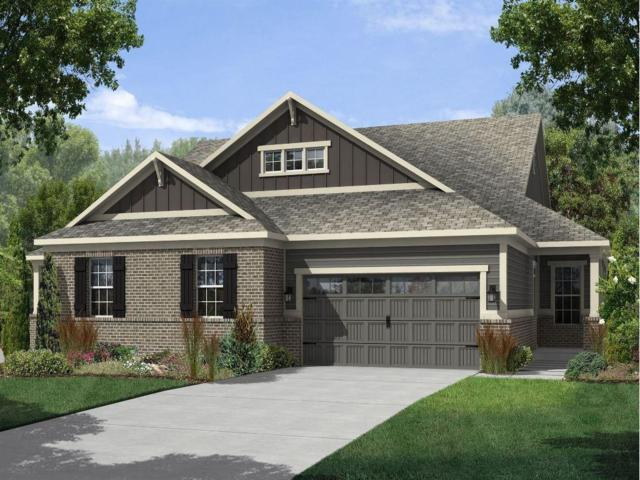 11003 Matherly Way, Noblesville, IN 46060 (MLS #21525602) :: FC Tucker Company