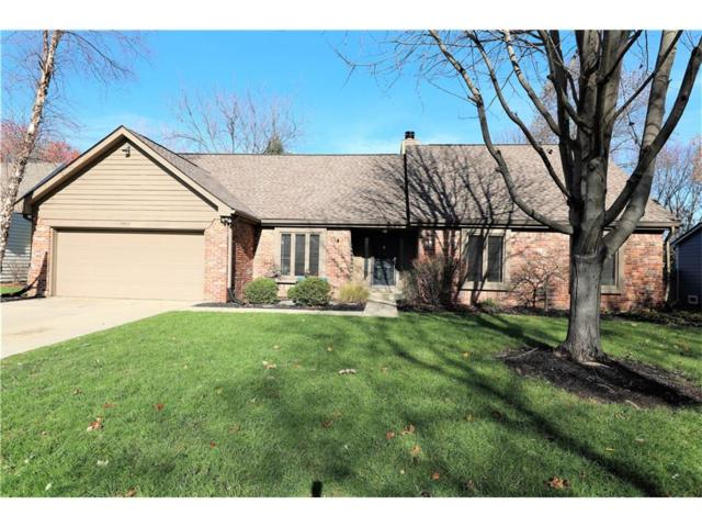 9914 Scotch Pine Lane, Indianapolis, IN 46256 (MLS #21525611) :: The Gutting Group LLC