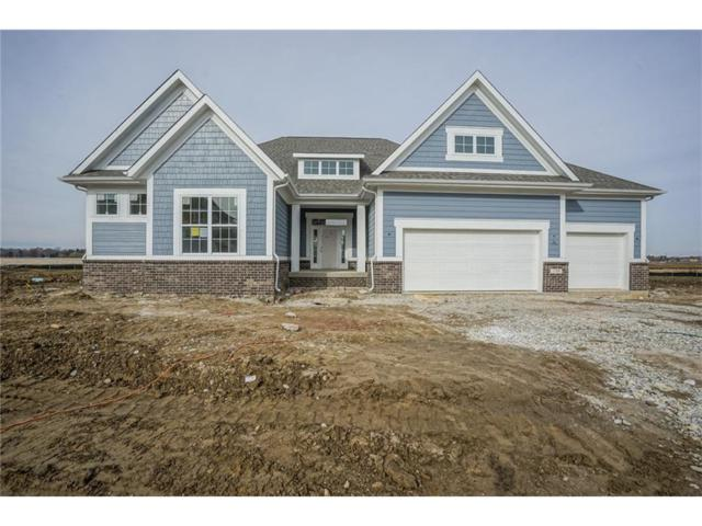 1708 Avondale Drive, Westfield, IN 46074 (MLS #21525624) :: The Gutting Group LLC