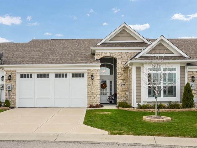 208 Coatsville Drive, Westfield, IN 46074 (MLS #21525686) :: The Gutting Group LLC