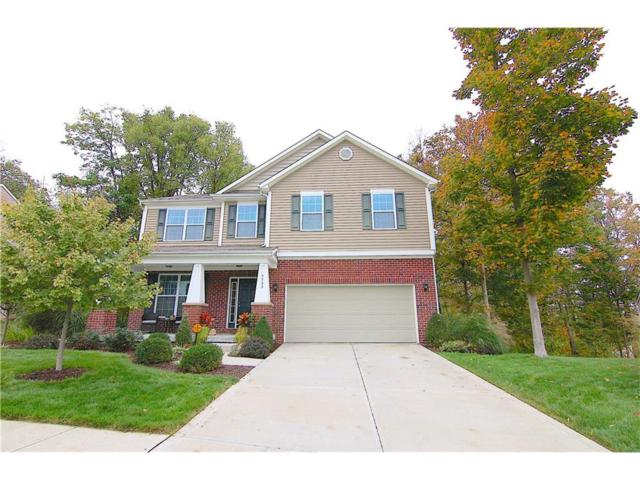 4733 Ladywood Bluff Drive, Indianapolis, IN 46226 (MLS #21525704) :: Indy Scene Real Estate Team