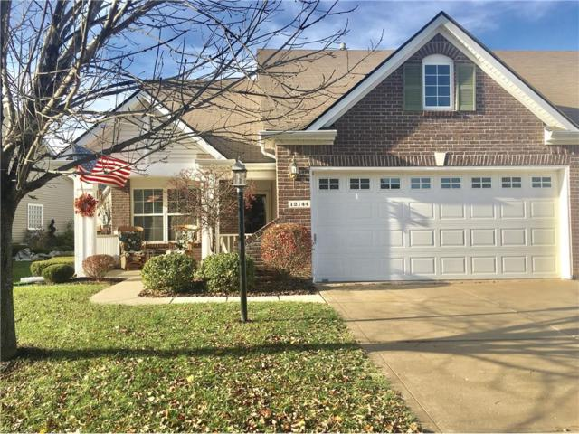 12144 Cave Creek Court, Noblesville, IN 46060 (MLS #21525724) :: The Gutting Group LLC