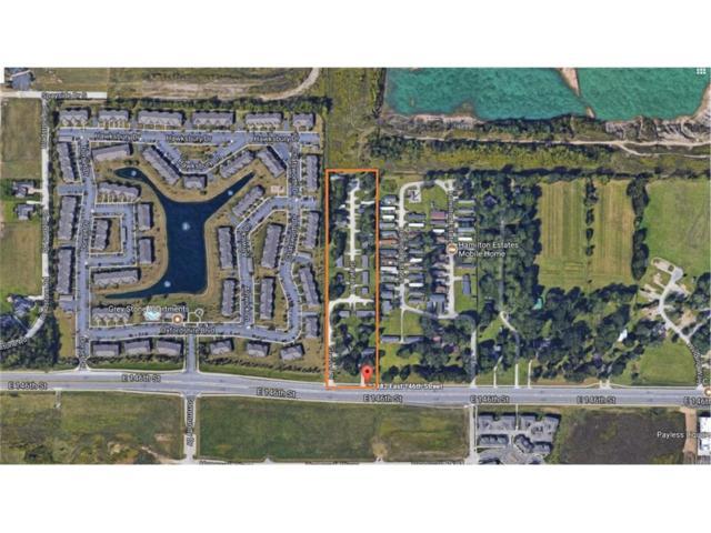 7382 E 146th Street, Noblesville, IN 46062 (MLS #21525725) :: The Gutting Group LLC