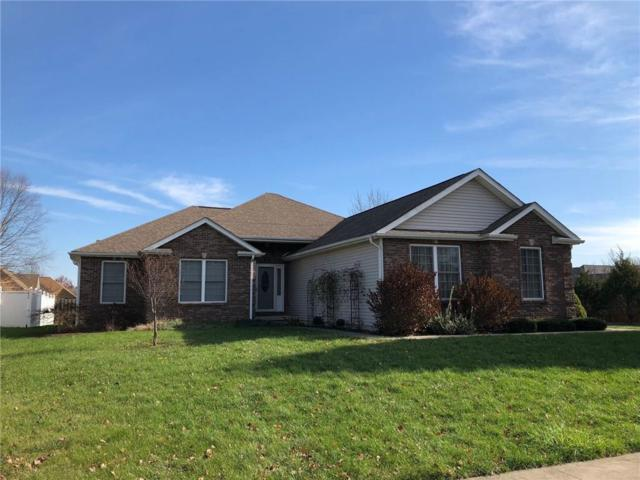 2283 Mcclennan Court N, Columbus, IN 47203 (MLS #21525828) :: Mike Price Realty Team - RE/MAX Centerstone
