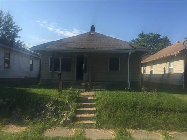 1315 E Minnesota Street, Indianapolis, IN 46203 (MLS #21525838) :: Mike Price Realty Team - RE/MAX Centerstone