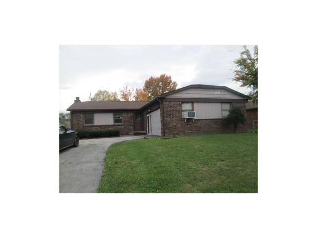 4319 Trailgate Drive, Indianapolis, IN 46268 (MLS #21525921) :: The Gutting Group LLC