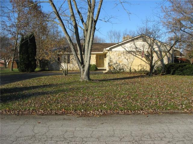 7018 Marstella Lane, Brownsburg, IN 46112 (MLS #21525951) :: The Evelo Team