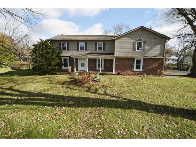 7591 N State Road 267, Brownsburg, IN 46112 (MLS #21525952) :: Indy Plus Realty Group- Keller Williams