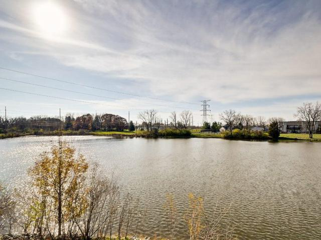 5340 Bay Harbor Drive, Indianapolis, IN 46254 (MLS #21525955) :: The Gutting Group LLC