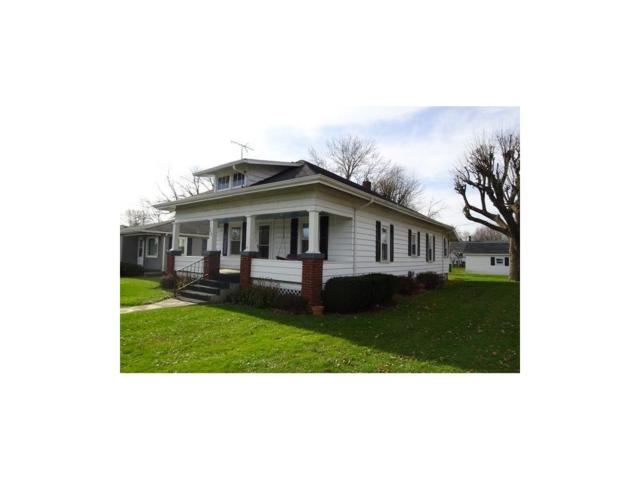 2401 Cherrywood Avenue, New Castle, IN 47362 (MLS #21525990) :: RE/MAX Ability Plus
