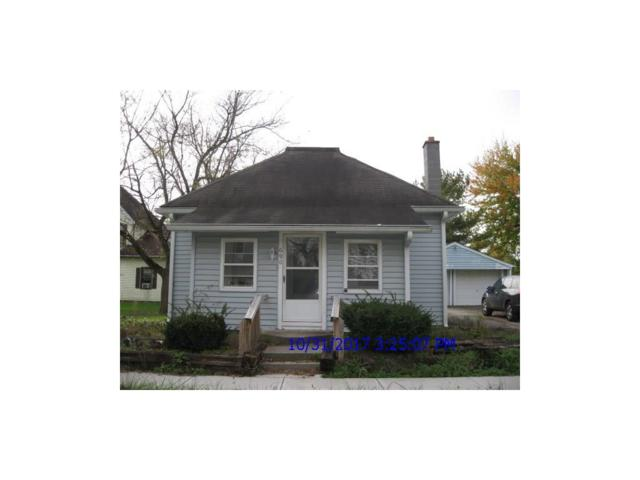 690 S Peru Street, Cicero, IN 46034 (MLS #21526018) :: The Gutting Group LLC