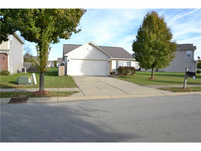 123 Rambling Road, Greenfield, IN 46140 (MLS #21526068) :: The Evelo Team