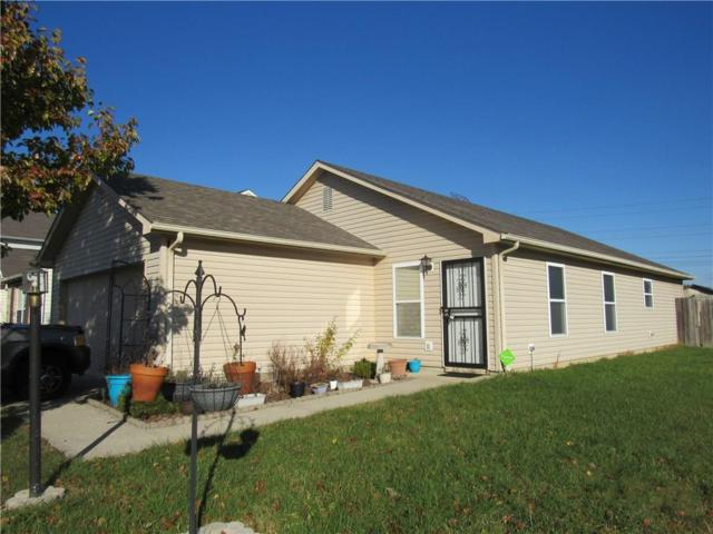 3925 Roundwood Drive, Indianapolis, IN 46235 (MLS #21526092) :: RE/MAX Ability Plus