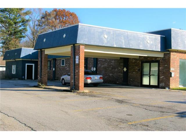 5825 N Michigan Road, Indianapolis, IN 46228 (MLS #21526099) :: Indy Scene Real Estate Team