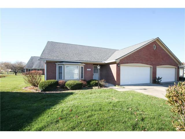 8085 Crystal Court, Avon, IN 46123 (MLS #21526137) :: The Evelo Team