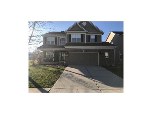13656 Sunnyvale Lane, Carmel, IN 46074 (MLS #21526144) :: The Gutting Group LLC