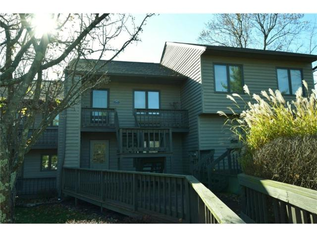 2004 E Waters Edge Drive, Bloomington, IN 47401 (MLS #21526171) :: The ORR Home Selling Team