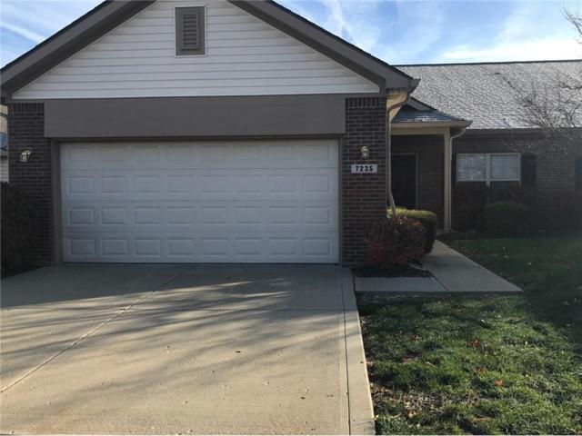 7235 Brant Pointe Circle, Indianapolis, IN 46217 (MLS #21526223) :: The ORR Home Selling Team