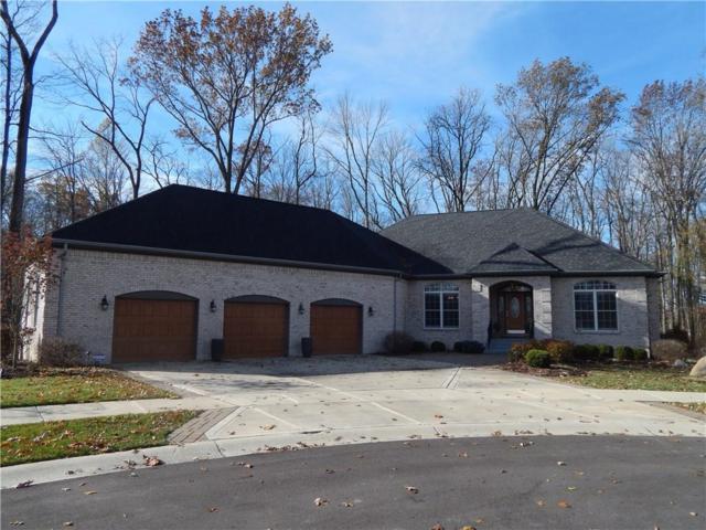 6627 W Silverthorne Drive, Mc Cordsville, IN 46055 (MLS #21526327) :: Indy Scene Real Estate Team