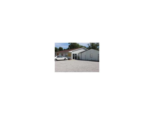 1227 S Bloomington Street, Greencastle, IN 46135 (MLS #21526393) :: FC Tucker Company