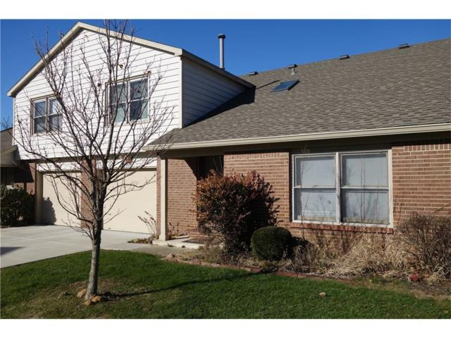 9214 Doubloon Road, Indianapolis, IN 46268 (MLS #21526406) :: Indy Scene Real Estate Team