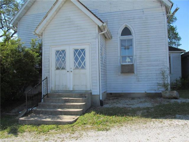 2049 W 1300 N, Alexandria, IN 46001 (MLS #21526421) :: The ORR Home Selling Team