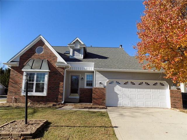 6240 Bradford Meadow Circle, Indianapolis, IN 46268 (MLS #21526451) :: The Gutting Group LLC